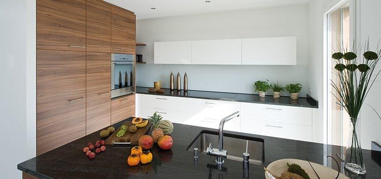 Zbinden Küchen : Design-Küchen : individuelle Küchen : neue Küchen ...